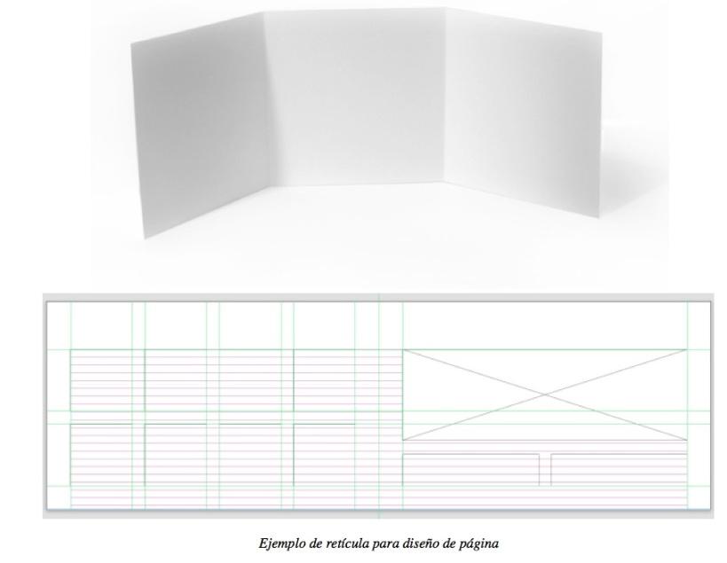 Diseño Grafico, La Factoría de las Ediciones