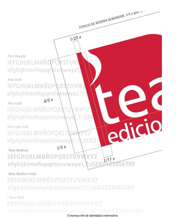 Diseño Gráfico Factoría de Ediciones