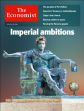 Portada The Economist con Mark Zuckerberg: Imperial Ambitions