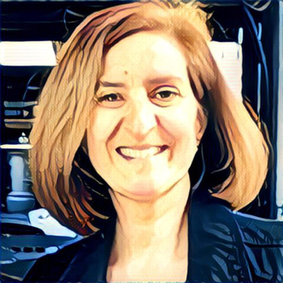 Clara Fernandez Directora Grupo Reputación Corporativa