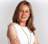 María Ballesteros, Asesora Marketing.
