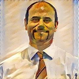 Manuel Carrillo, Director Estrategia Grupo Reputación Corporativa