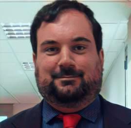 Pablo Segura, Abogado Derecho Digital