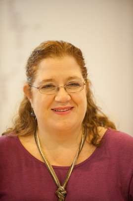 Pilu Morante, Asesora Tecnológica