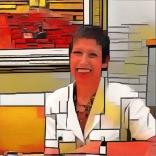 Teresa Gutiérrez, Ingeniera y Traductora Técnica