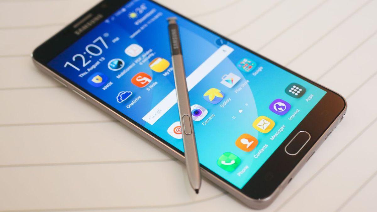 ¿Una pyme puede aprender alguna táctica de la gestión de la comunicación de #crisis de Samsung con su móvil Galaxy Note 7?