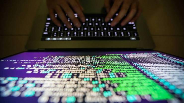 Estrategia Windows Virus Mundial