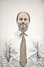 Manuel Carrillo, Director de Comunicación