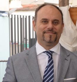 Manuel Carrillo, DIRCOM Grupo Reputación Corporativa
